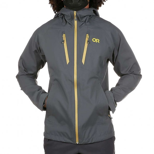 Outdoor Research Microgravity Jacket