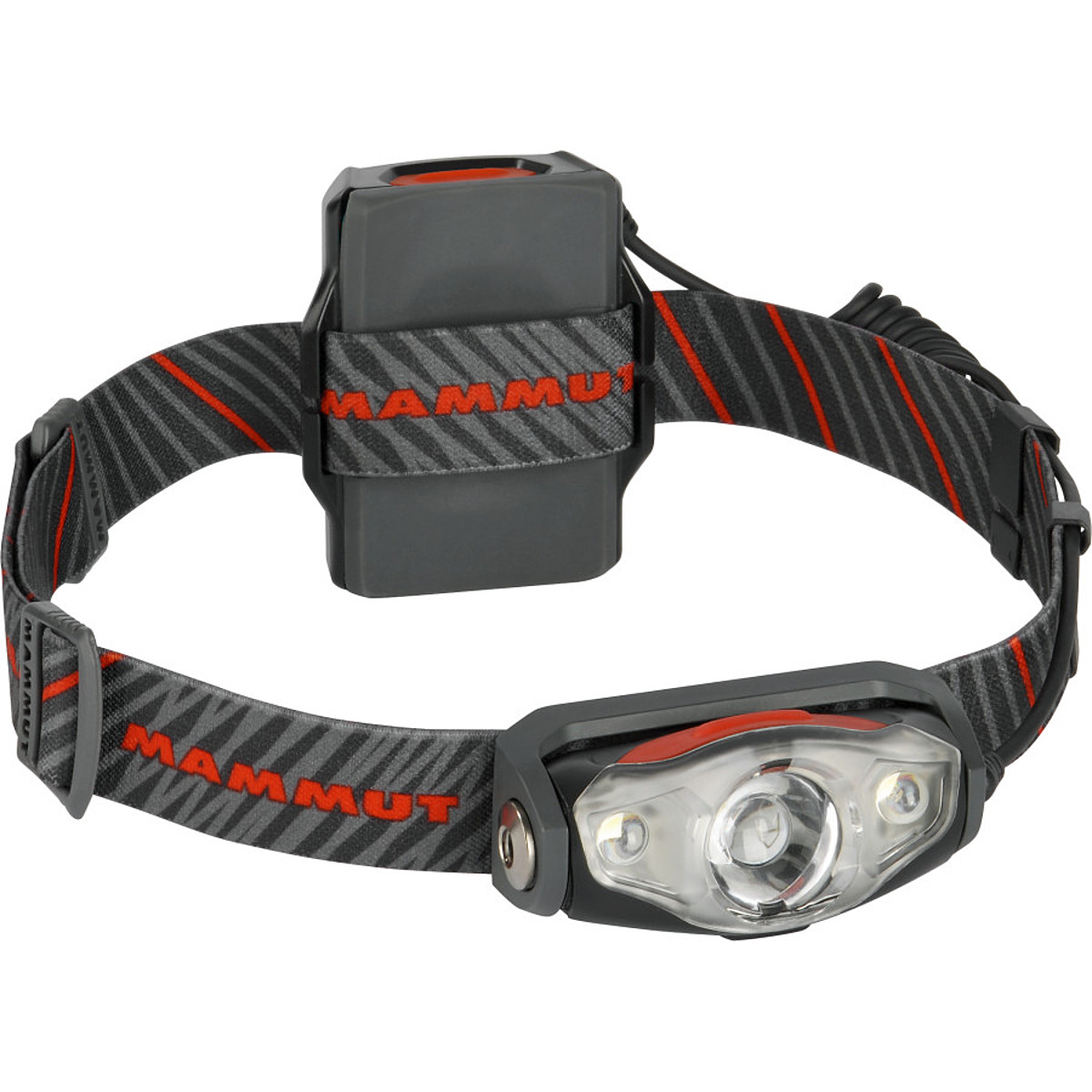 photo: Mammut X-Shot Headlamp headlamp