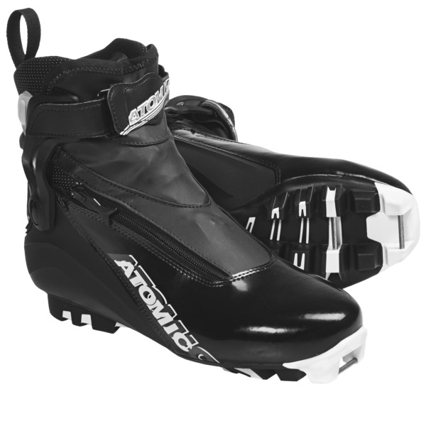 photo: Atomic Sport Pursuit nordic touring boot