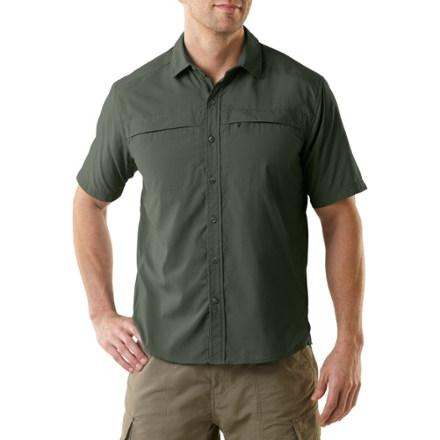 REI Sahara Tech Shirt