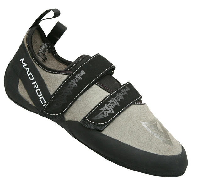 photo: Mad Rock Drifter climbing shoe