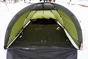 The 480-gram (1 lb 2 oz) footprint for this tent is as insanely expensive as for Hilleberg. Both share the same design with full tent area coverage (itu0027s ... & Fjallraven Abisko Lite 3 Reviews - Trailspace.com