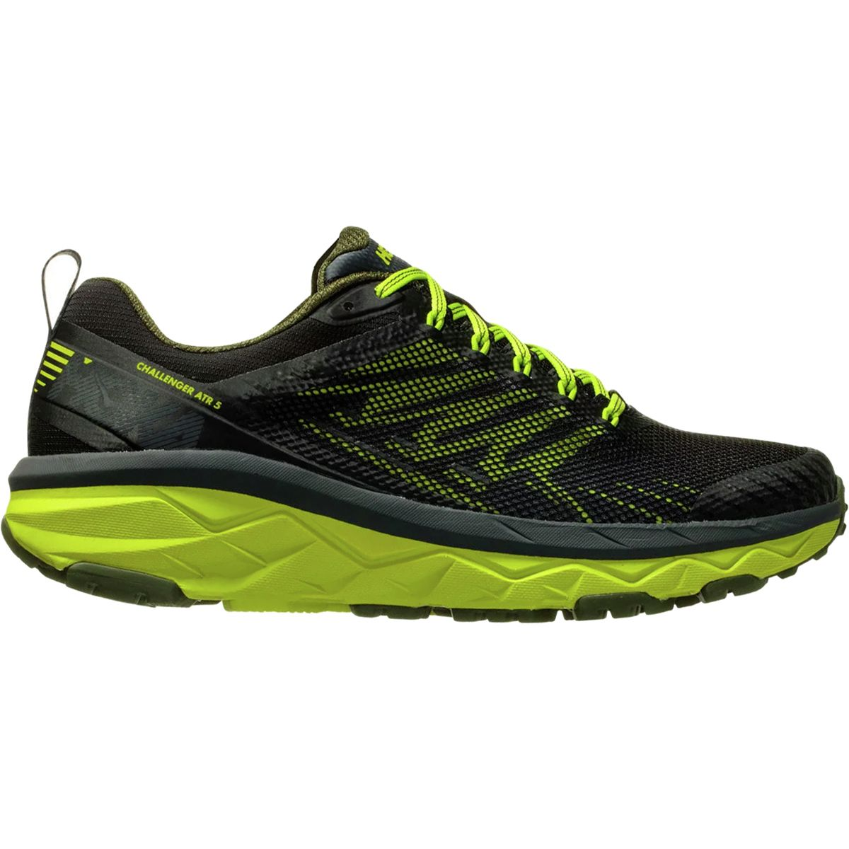 photo: Hoka Challenger ATR 5 trail running shoe