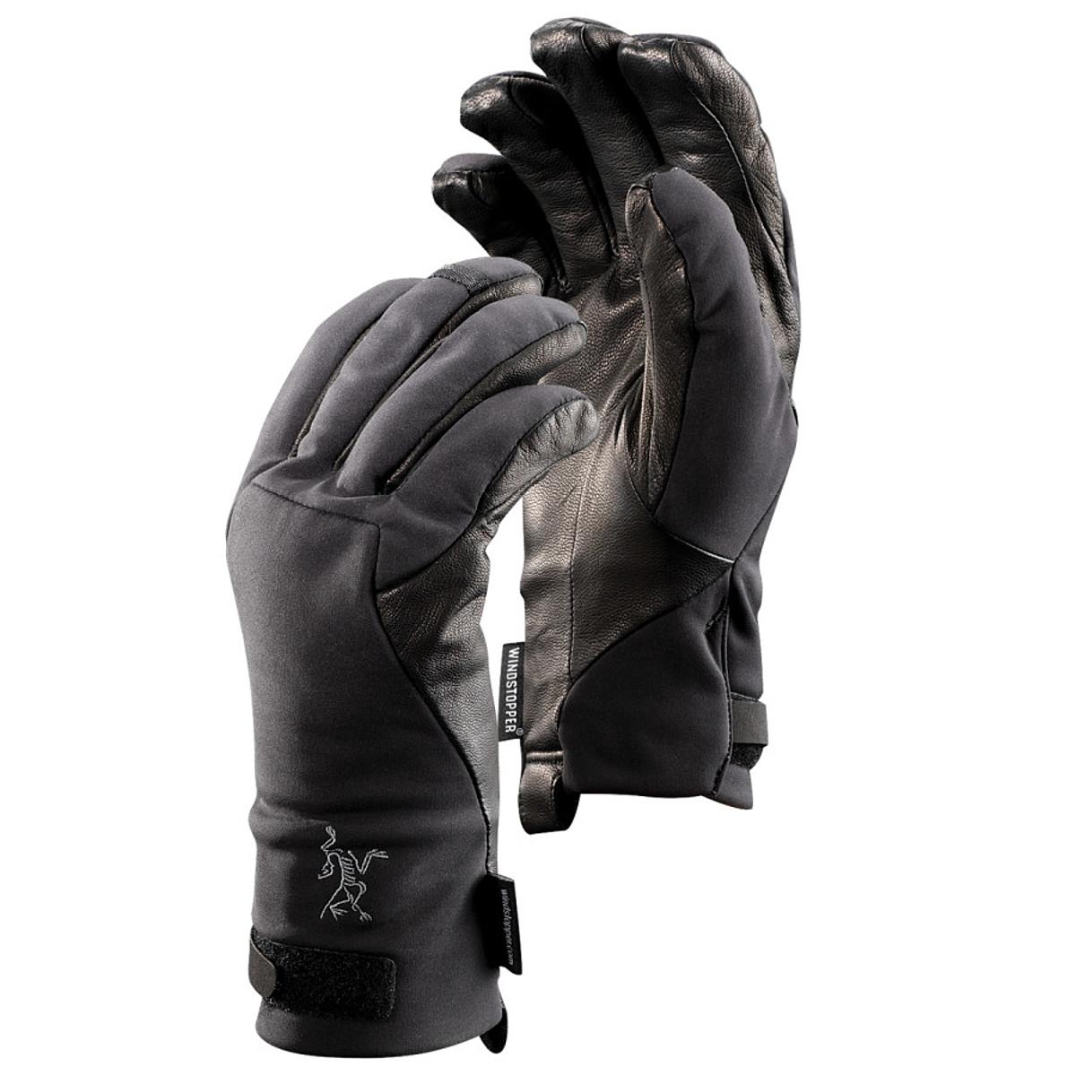 photo: Arc'teryx Venta SV Glove insulated glove/mitten