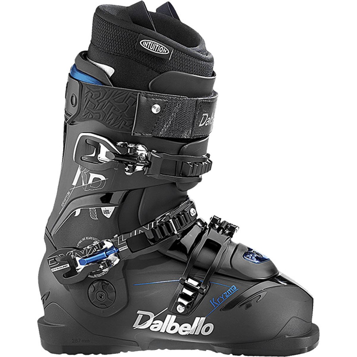 Dalbello Krypton Kryzma I.D. Ski Boot