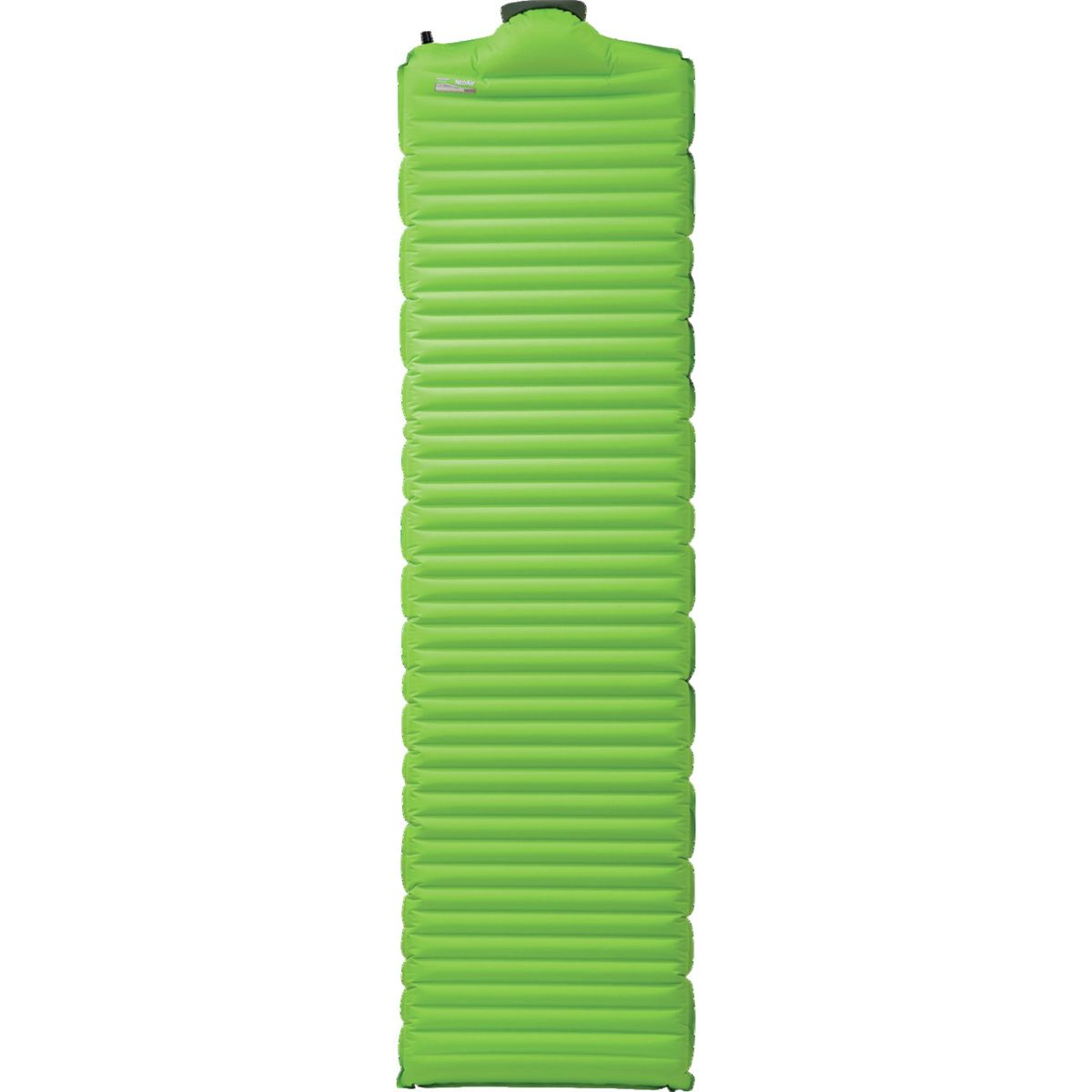 photo: Therm-a-Rest NeoAir All Season SV air-filled sleeping pad