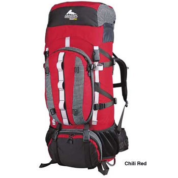 photo: Gregory Denali expedition pack (70l+)