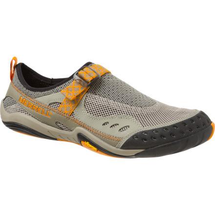 photo: Merrell Barefoot Water Rapid Glove water shoe