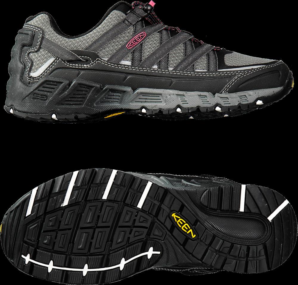 photo: Keen Versatrail trail shoe
