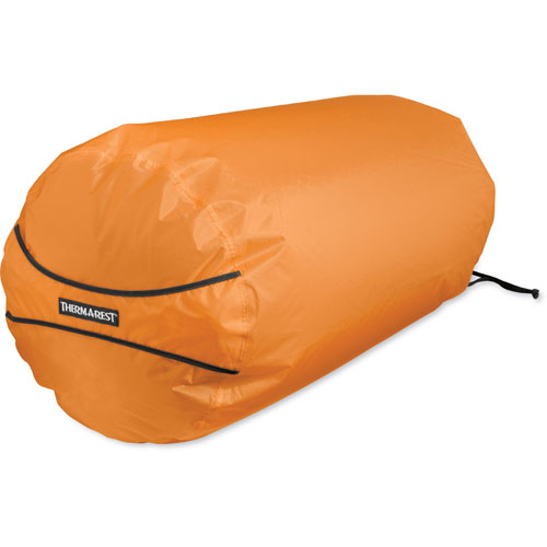 photo: Therm-a-Rest NeoAir Pump Sack sleeping pad accessory