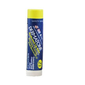 photo: Dermatone SPF 23 Medicated Lip Balm sunscreen