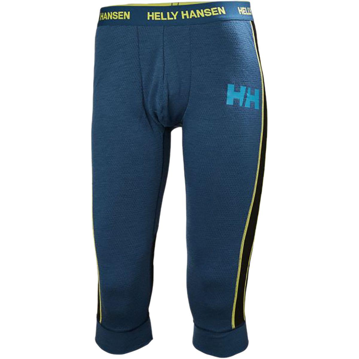 photo: Helly Hansen HH Lifa Merino Hybrid 3/4 Boot base layer bottom