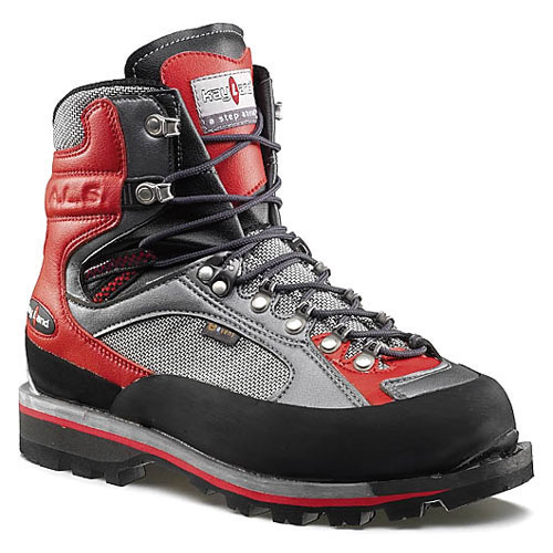 photo: Kayland Apex XT mountaineering boot