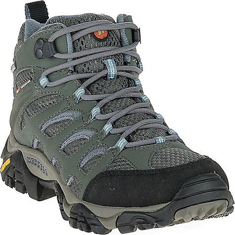 photo: Merrell Women's Moab Mid Gore-Tex hiking boot