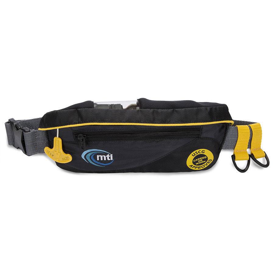 photo: MTI SUP Safety Belt life jacket/pfd