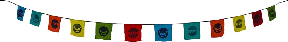 Eagles Nest Outfitters Festy Flags