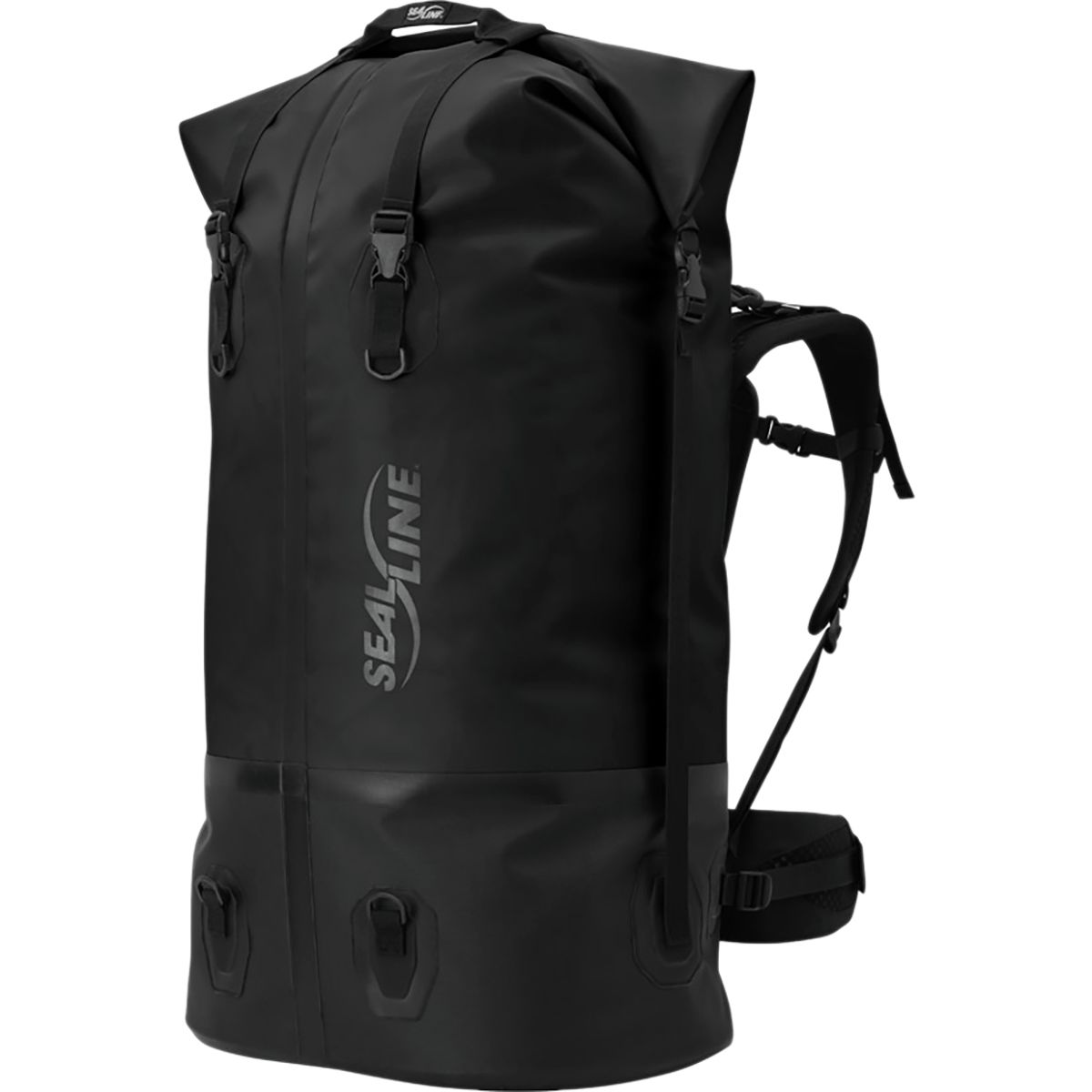 photo: SealLine Pro Portage Pack dry pack
