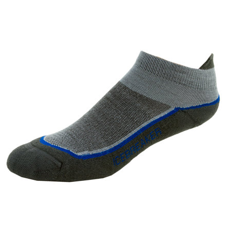 photo: Icebreaker Women's Bike/Run Lite Micro Sock running sock