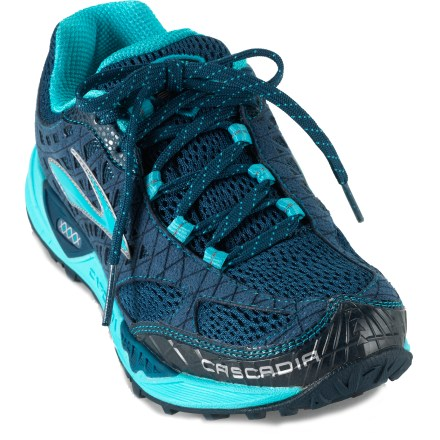 Brooks Cascadia 7