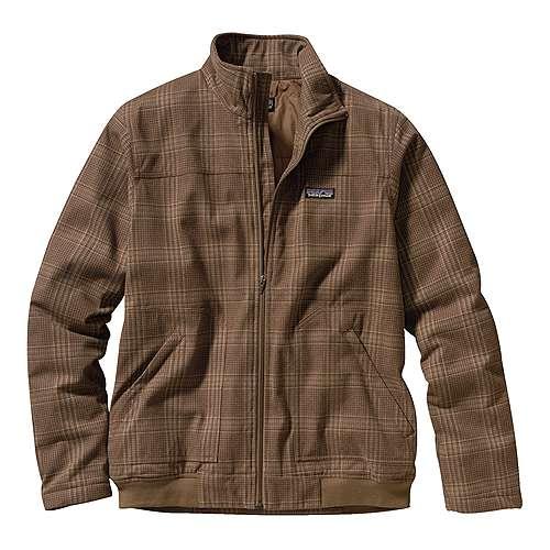 Patagonia Cleegan Jacket