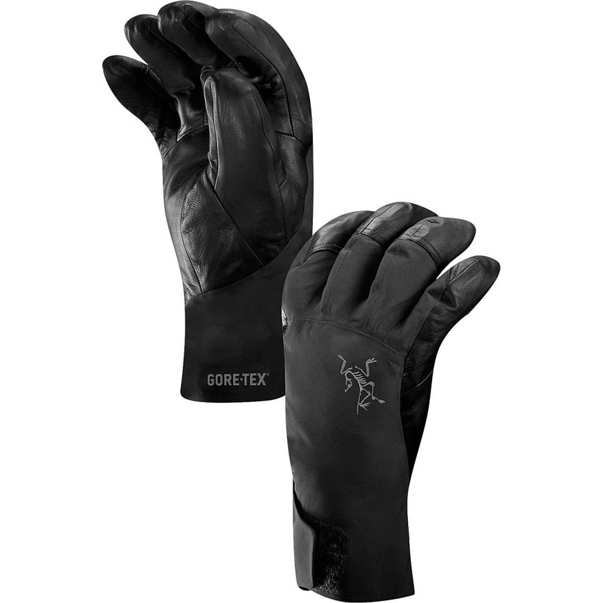 photo: Arc'teryx Caden Glove waterproof glove/mitten