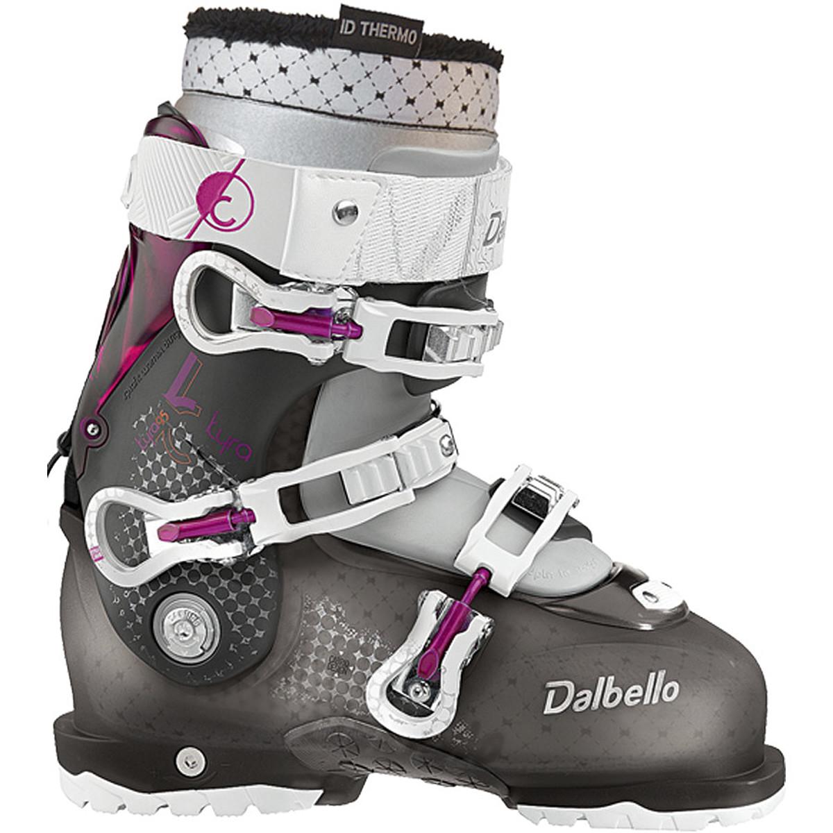 photo: Dalbello Kyra 95 I.D. alpine touring boot