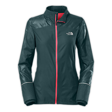 photo: The North Face Women's Torpedo Jacket soft shell jacket