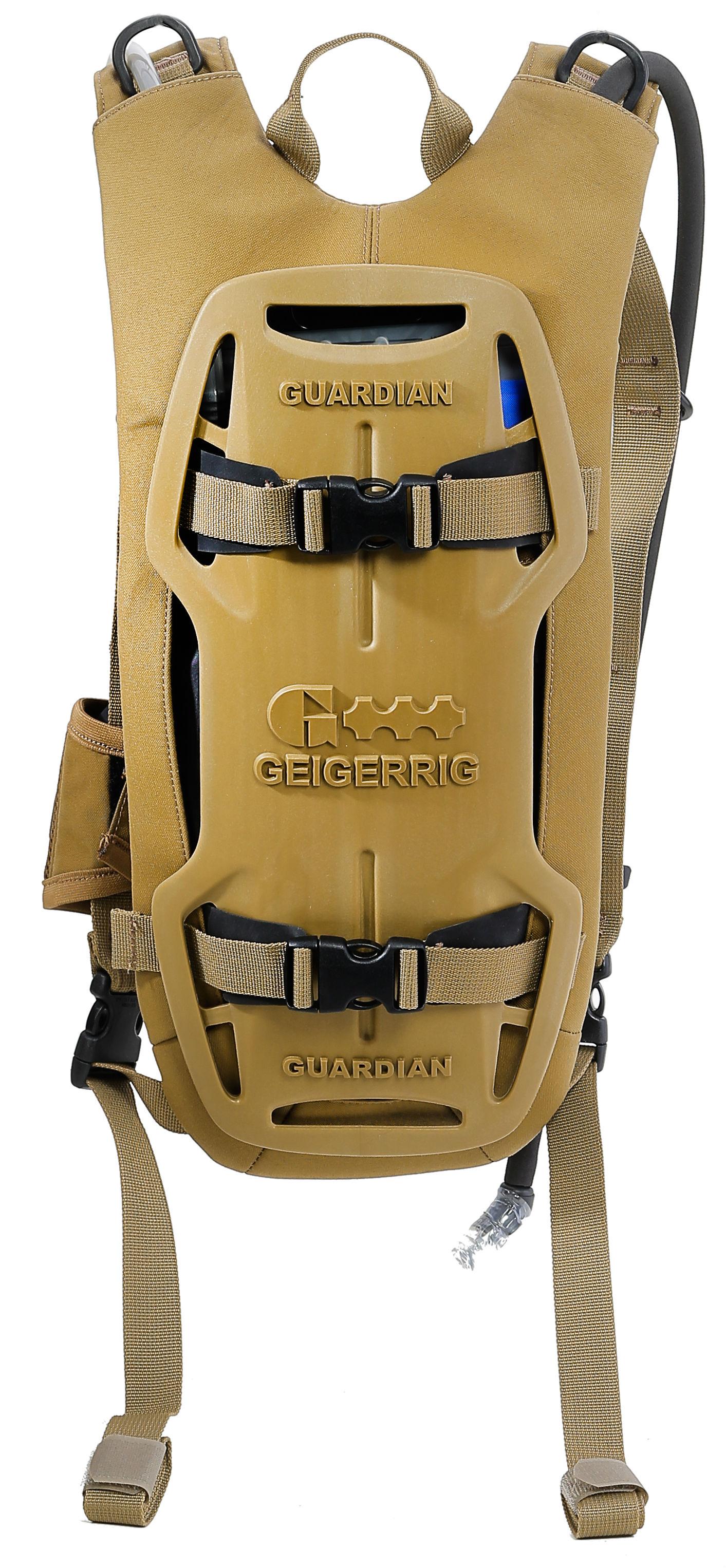 Geigerrig Guardian Rig