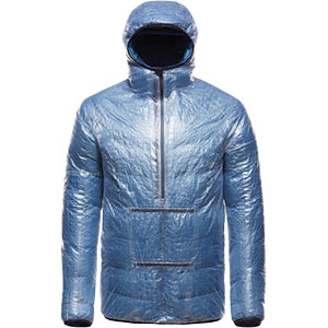 photo of a Blackyak waterproof jacket
