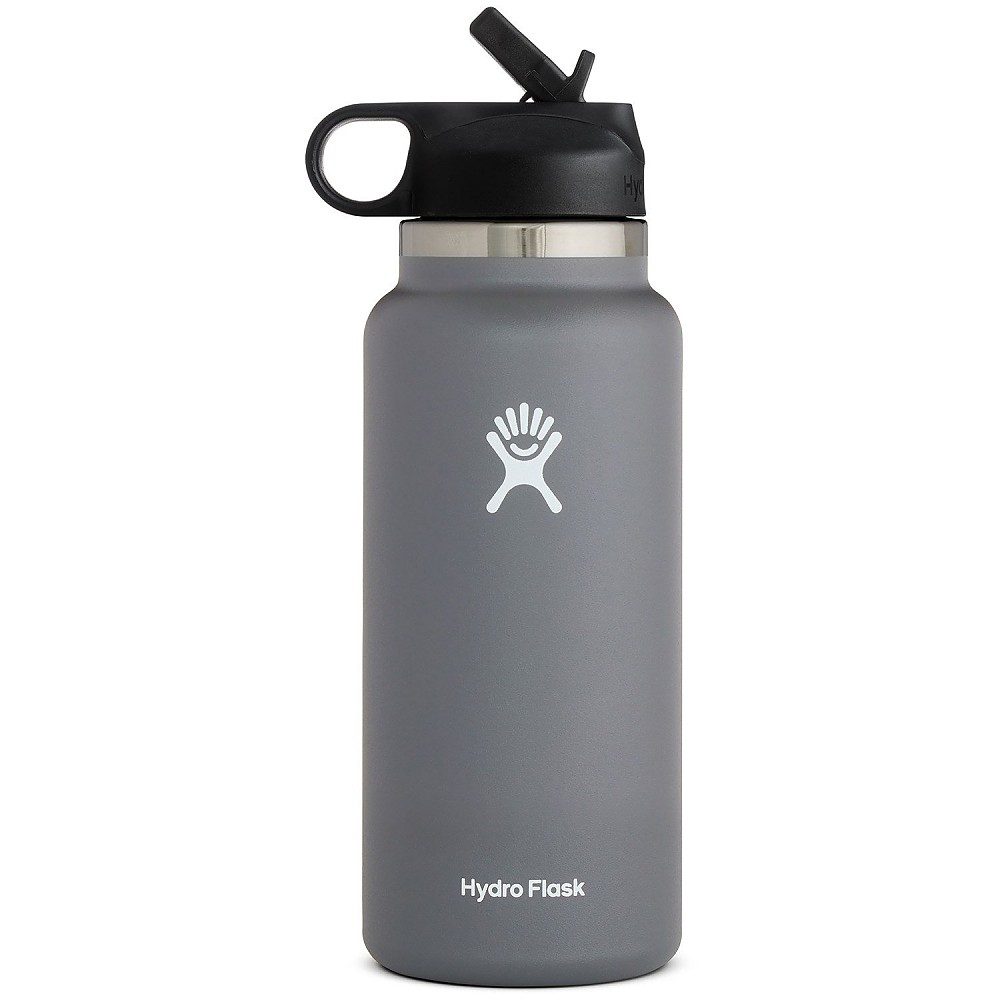 photo: Hydro Flask 32 oz Wide Mouth water bottle
