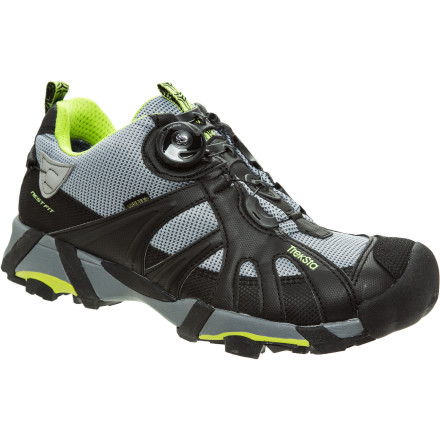 photo: TrekSta Men's Kobra trail running shoe