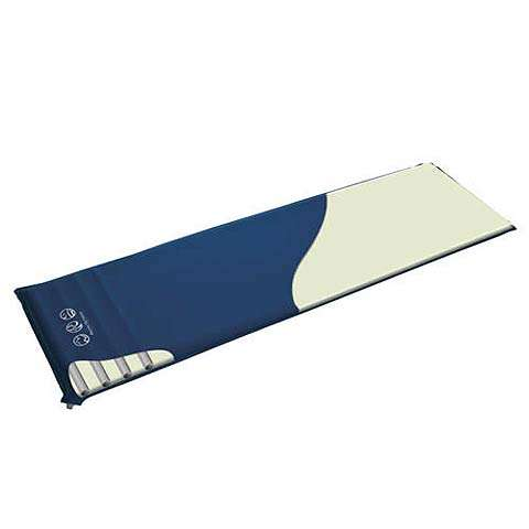 photo: Pacific Outdoor Equipment Traditional self-inflating sleeping pad