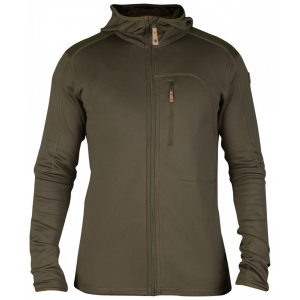 photo: Fjallraven Keb Fleece fleece jacket