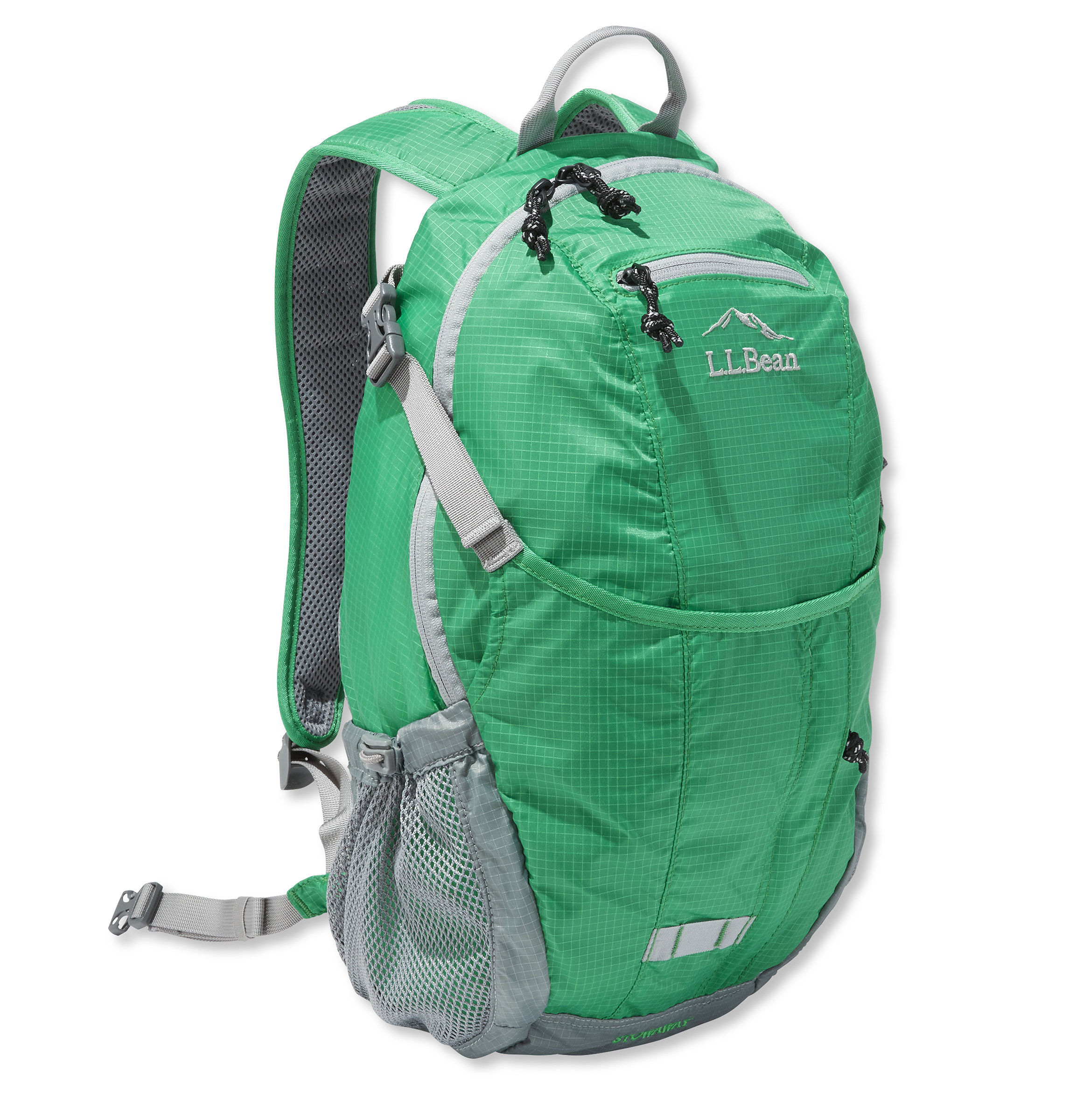 photo: L.L.Bean Stowaway Day Pack daypack (under 35l)