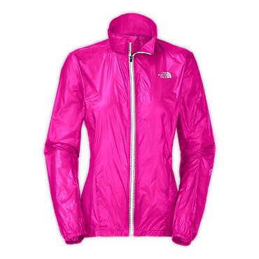 photo: The North Face Women's Accomack Jacket wind shirt