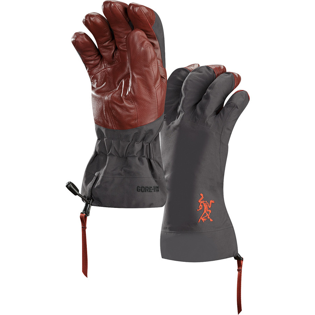photo: Arc'teryx Beta AR Glove insulated glove/mitten