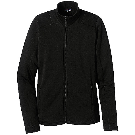 photo: Patagonia Capilene 4 Expedition Weight Full-Zip base layer top