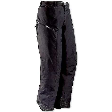 photo: Arc'teryx Titan Pant synthetic insulated pant