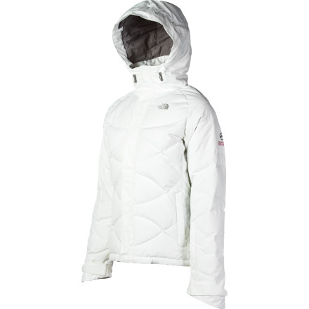 photo: The North Face Helicity Down Jacket down insulated jacket