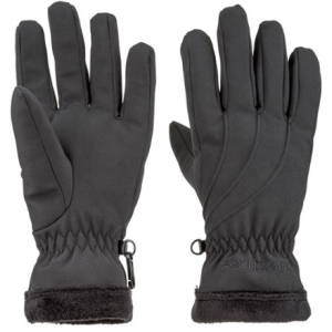 photo: Marmot Fuzzy Wuzzy Glove soft shell glove/mitten