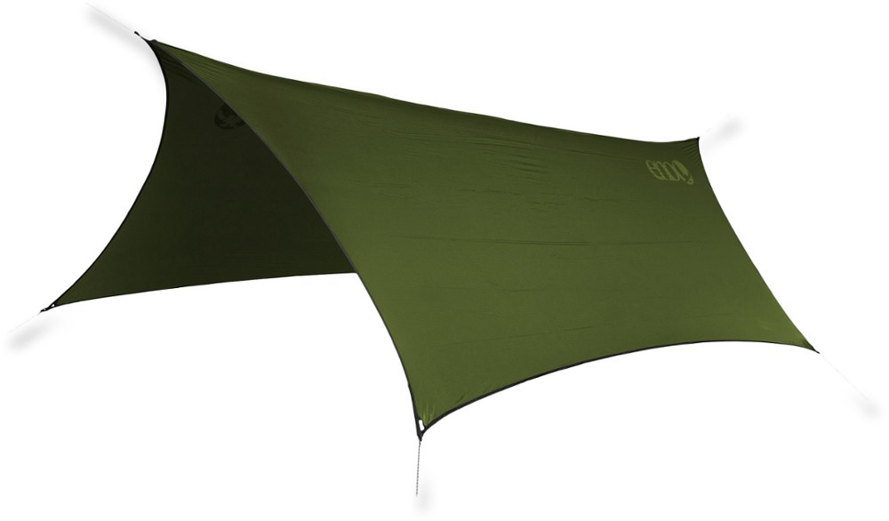 Eagles Nest Outfitters ProFly Sil XL Rain Tarp