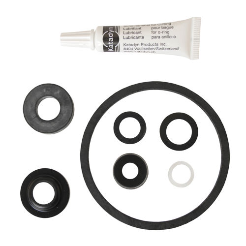 photo: Katadyn Expedition Replacement Gaskets water filter accessory