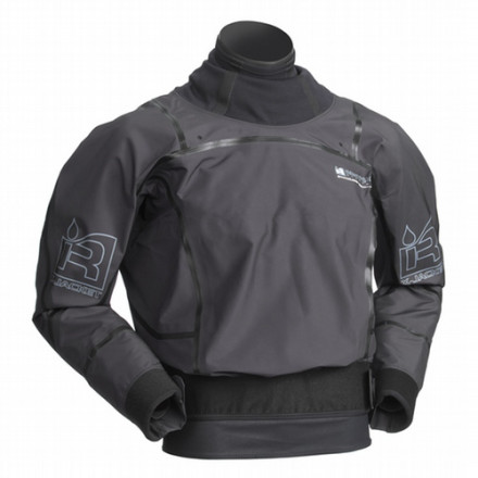 photo: Immersion Research X Jacket Dry Top long sleeve paddle jacket