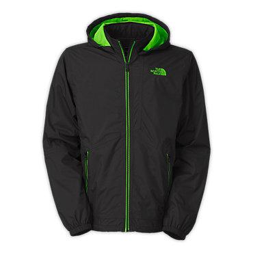 photo: The North Face Gonzobreaker Jacket waterproof jacket