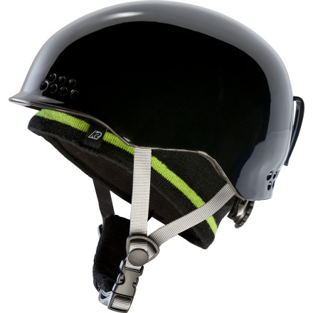 photo: K2 Rival BC snowsport helmet