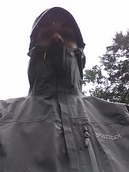 Marmot Minimalist Jacket Reviews - Trailspace 33b16eb7c0