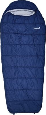 photo: Eureka! Women's Lone Pine 30F 3-season synthetic sleeping bag