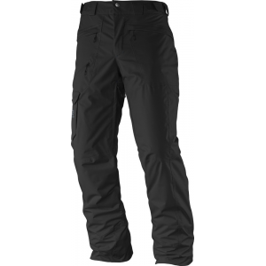 photo: Salomon Response Pant synthetic insulated pant
