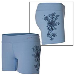 Patagonia Capilene Mesh Shorts