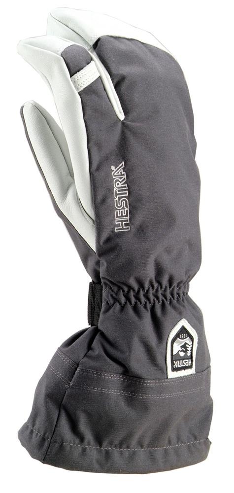 Hestra Alpine Pro Heli 3-Finger Glove